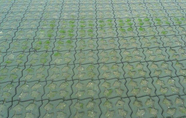 SF-Coloc® gräsarmeringssten