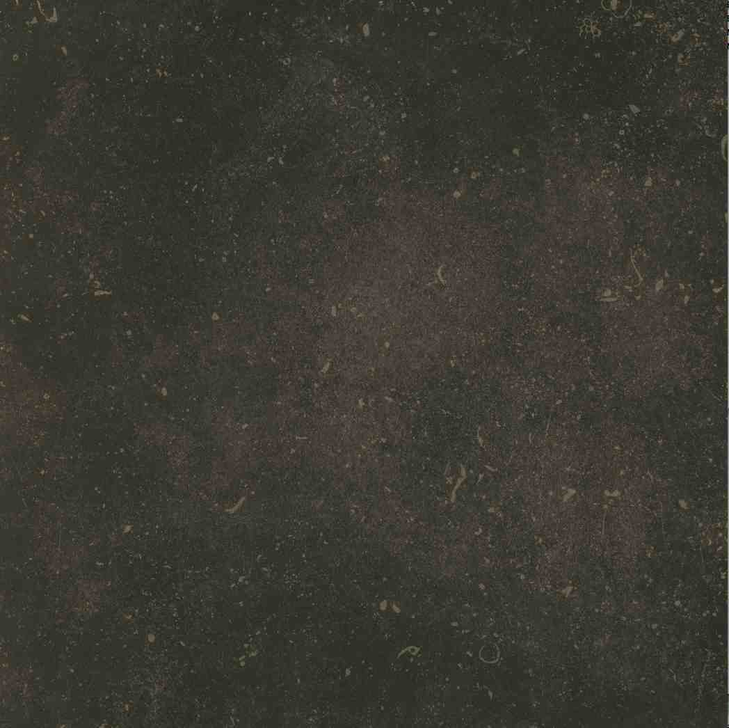 Belgium stone black 60x60x2