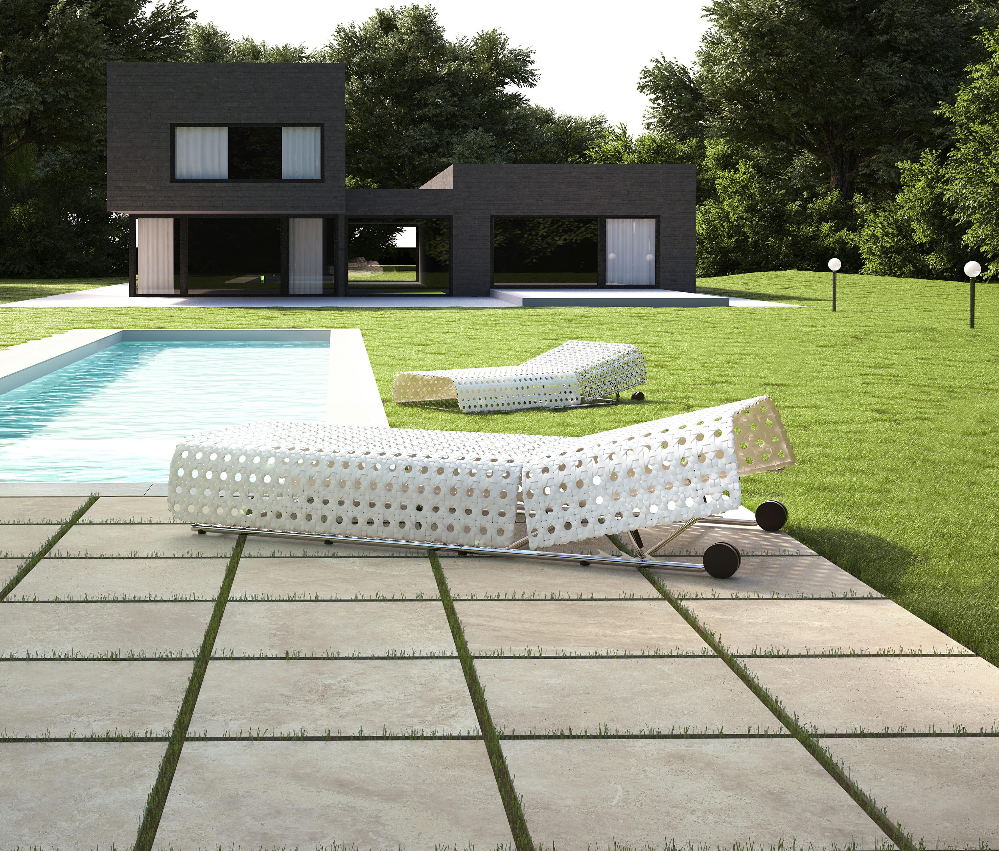Trevi (HTE) 60x60x2cm