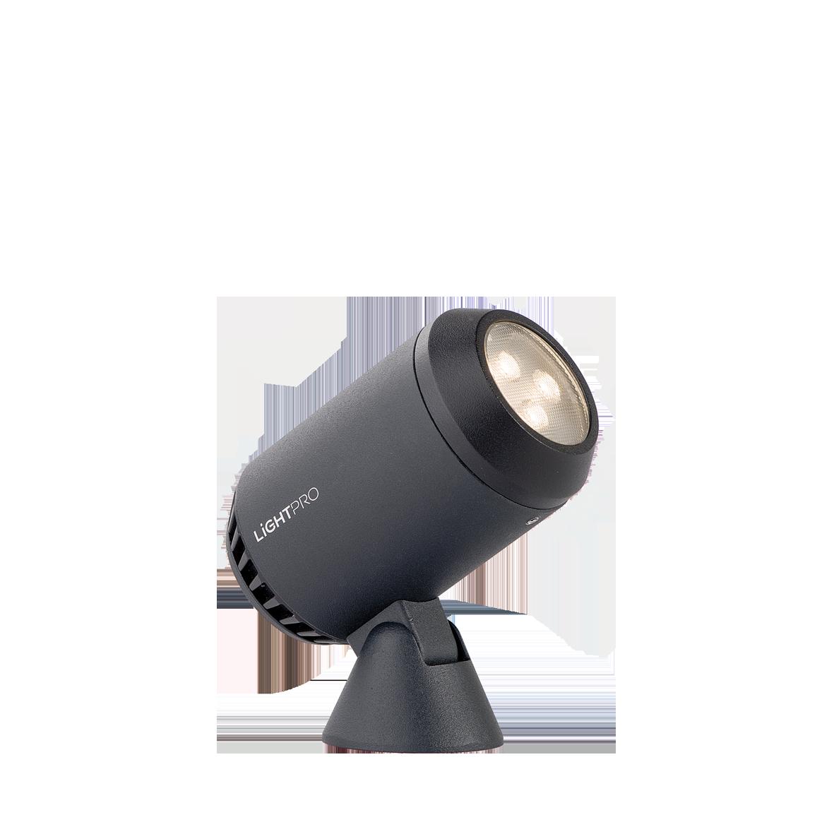 Castor 3 LED 2,5W