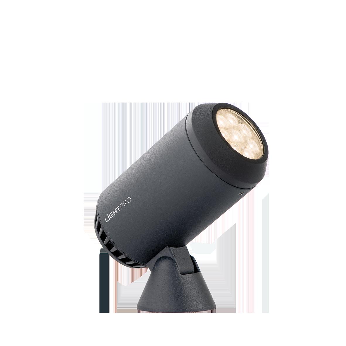 Castor 8 LED 8W (Dimbar)