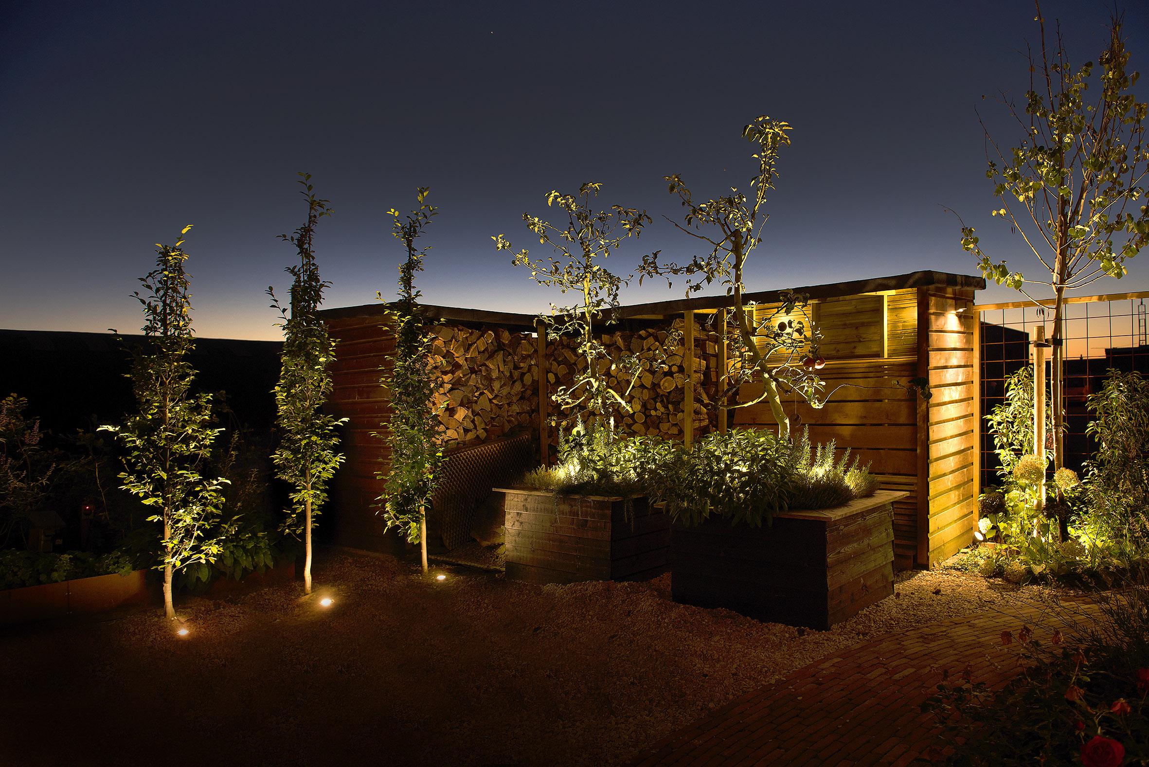 Lightpro-Trädgårdsbelysning